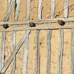 Mur pan bois isolant 300