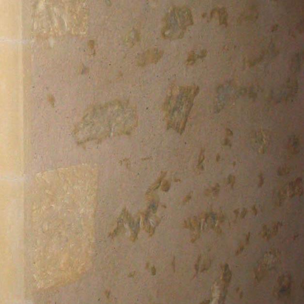 comment bien rejointer un mur des joints de caract re. Black Bedroom Furniture Sets. Home Design Ideas