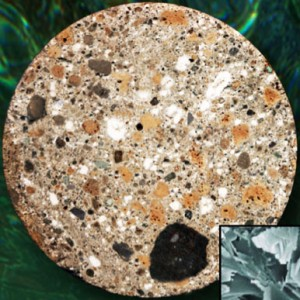 le secret du mortier romain d couvert chaux pouzzolane et eau de mer. Black Bedroom Furniture Sets. Home Design Ideas